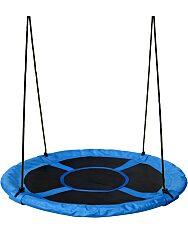 Wonderland Fészekhinta 110 cm - kék - 2