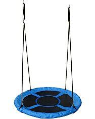 Wonderland Fészekhinta 90 cm - kék - 1