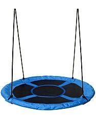 Wonderland Fészekhinta 90 cm - kék - 2