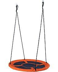 Wonderland Fészekhinta 90 cm - narancs - 1