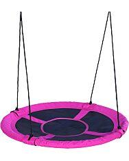 Wonderland Fészekhinta 110 cm - pink - 2