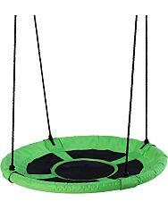Wonderland Fészekhinta 90 cm - zöld - 2