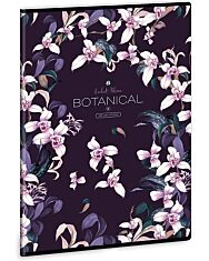 Ars Una: Botanic Orchid dosszié - A4
