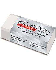 Faber-Castell: kicsi forgácsmentes radír - 1. Kép