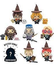 Gomee: Gyűjthető Harry Potter radír figurák - Kép 2