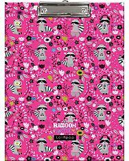 Lollipop: Raccoon Sweetie Felírótábla - A4