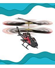 Repülő, helikopter, űrhajó, drón