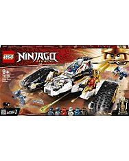 LEGO-71739 - Ultrahangos támadó - 1. kép