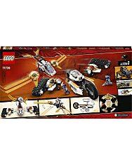 LEGO-71739 - Ultrahangos támadó - 2. kép