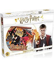 Harry Potter: Quidditch 1000 darabos puzzle - 1. Kép