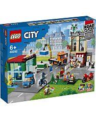 LEGO City: Városközpont 60292 - 2. Kép