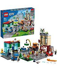 LEGO City: Városközpont 60292 - 1. Kép