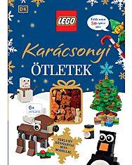 LEGO Karácsonyi ötletek - 1. Kép