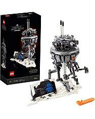 LEGO Star Wars: Birodalmi Kutasz Droid 75306 - 1. Kép