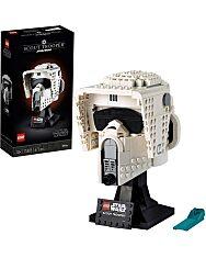 LEGO Star Wars: Felderítő rohamosztagos sisak 75305 - 1. Kép
