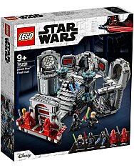 LEGO Star Wars: Halálcsillag Végső összecsapás 75291 - 2. Kép