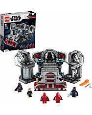 LEGO Star Wars: Halálcsillag Végső összecsapás 75291 - 1. Kép