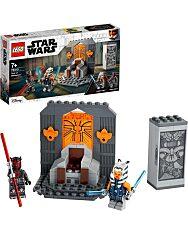 LEGO® Star Wars Párbaj a Mandalore bolygón 75310 - 1. Kép