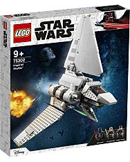 LEGO Star Wars TM Birodalmi űrsikló 75302 - 2. Kép
