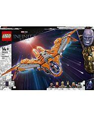 LEGO Super Heroes: Az Őrzők hajója 76193 - 2. Kép