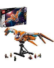 LEGO Super Heroes: Az Őrzők hajója 76193 - 1. Kép