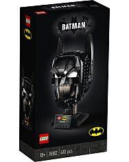 LEGO Super Heroes: Batman csuklya 76182 - 2. Kép