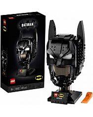 LEGO Super Heroes: Batman csuklya 76182 - 1. Kép