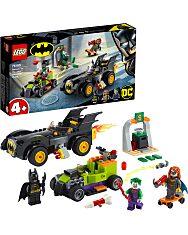 LEGO Super Heroes Batman vs. Joker: Batmobile hajsza 76180 - 1. Kép