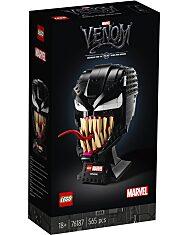LEGO Super Heroes: Venom 76187 - 2. Kép