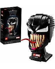 LEGO Super Heroes: Venom 76187 - 1. Kép