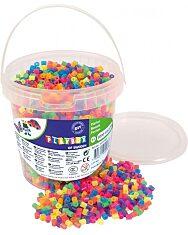 Playbox Vödör vasalható gyöngyökkel