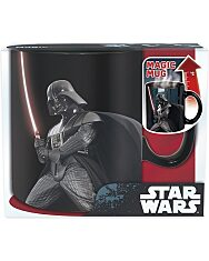 Star Wars: Darth Vader hőre változó bögre - 460 ml - 1. Kép