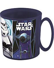 Star Wars: Mikrózható bögre - 350 ml - 1. Kép