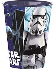 Star Wars: műanyag pohár - 260 ml - 1. Kép