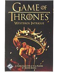 Trónok harca: Westerosi intrikák társasjáték - 1. Kép